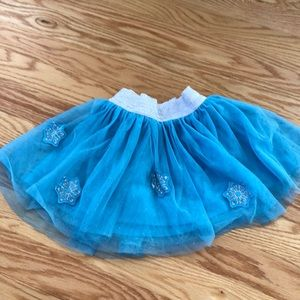 Girls fun skirt